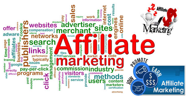 Affiliate Marketing Business