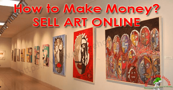 15 best sites to sell art online and make money in india for Best sites for selling art