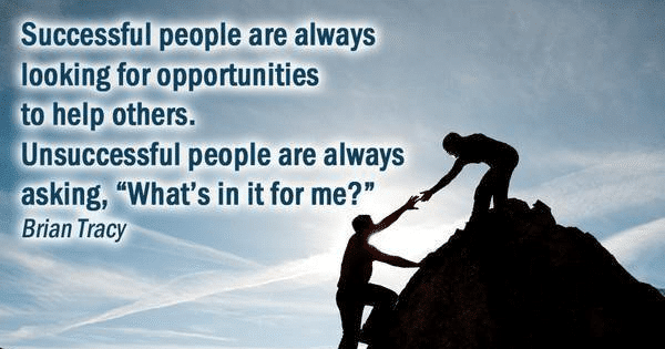 Find Opportunities Quotes