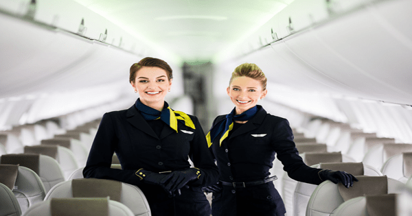 Cabin Crew Jobs for Women