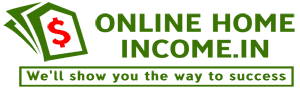 Online Home Income