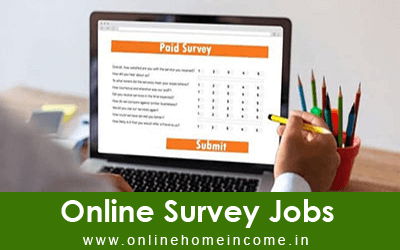 Join Online Surveys